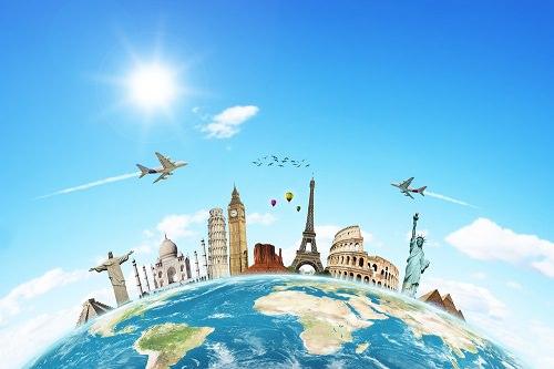 Tư vấn điều kiện kinh doanh lữ hành quốc tế