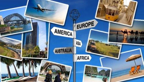 Điều kiện kinh doanh lữ hành quốc tế