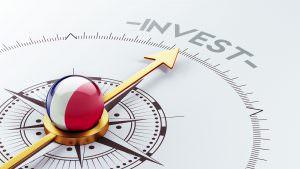 Hồ sơ xin cấp giấy phép đầu tư ra nước ngoài