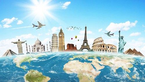 Xin giấy phép kinh doanh lữ hành quốc tế