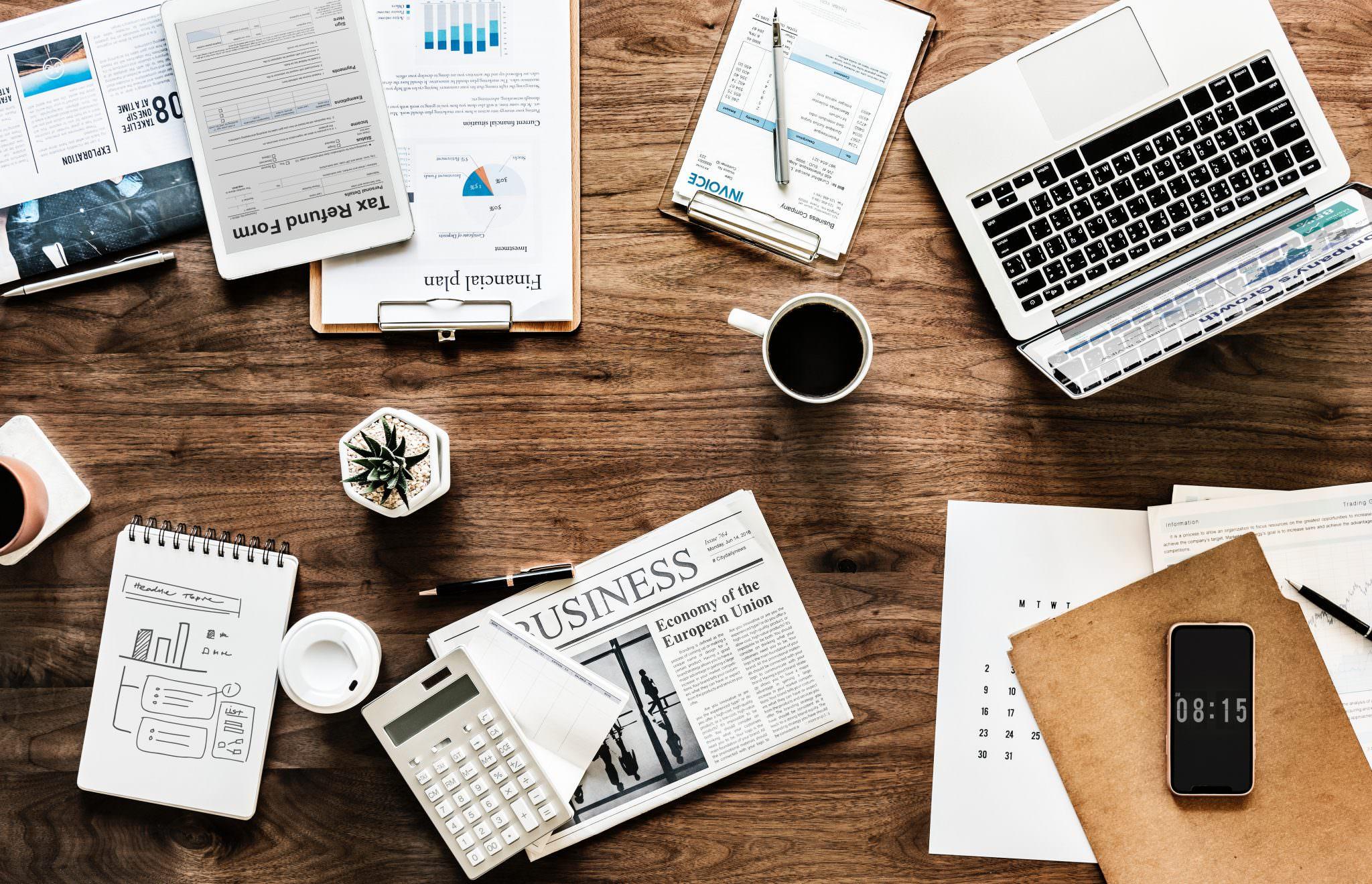 Thành lập doanh nghiệp là gì?
