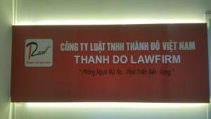 Công ty Luật Thành Đô