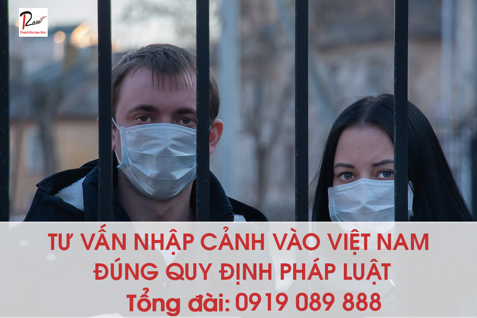 Quy định đối với người nước ngoài nhập cảnh vào Việt Nam làm việc trong thời kỳ Covid-19 tại Hà Nội